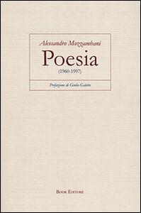 Poesia (1960-1997)