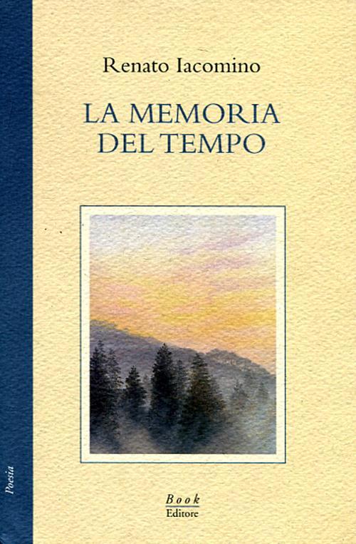 Image of La memoria del tempo