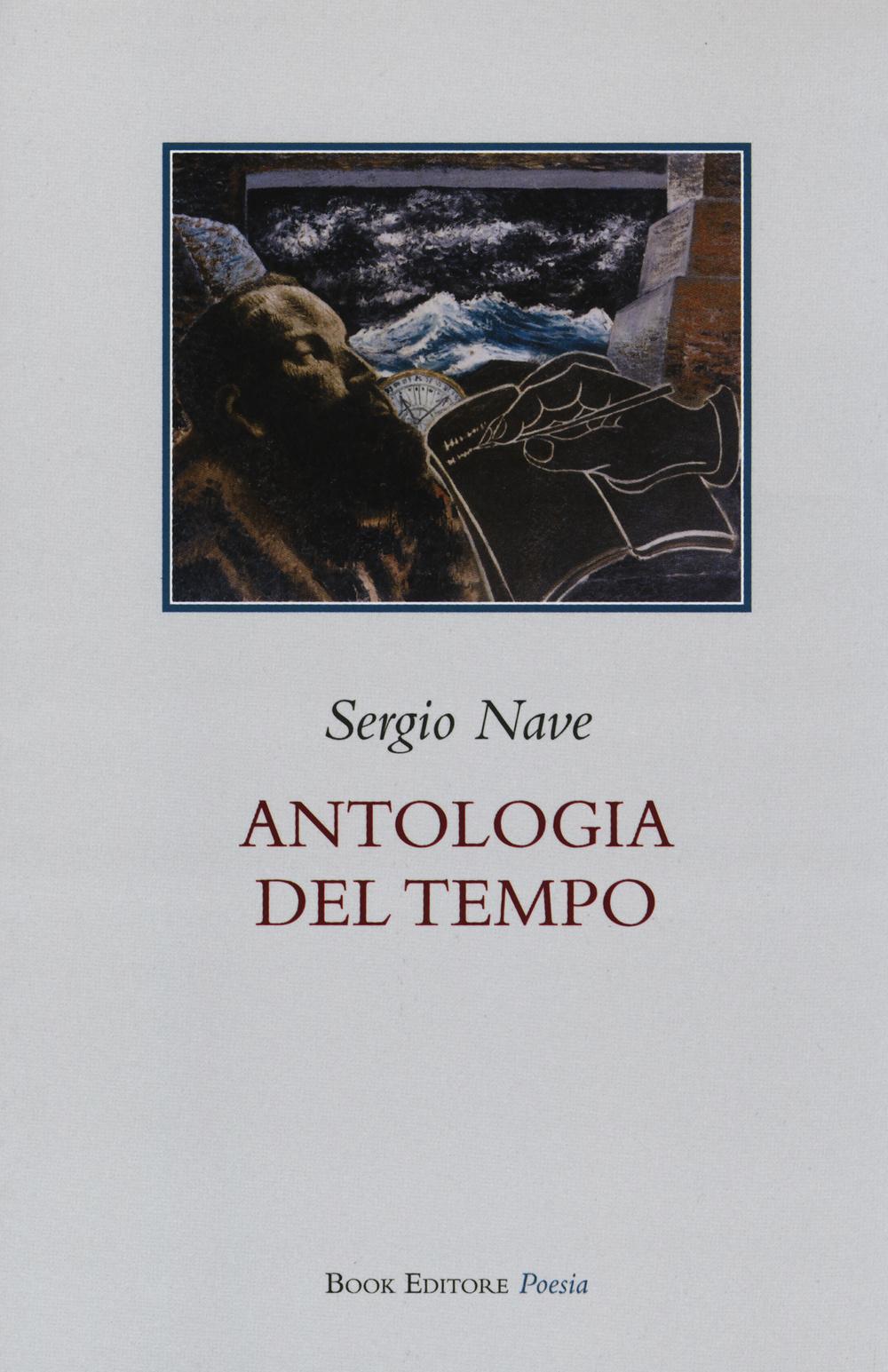 Image of Antologia del tempo
