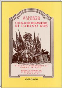 Cronache dell'assedio di Torino 1706