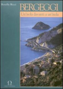 Antondemarirreguera.es Bergeggi: un'isola davanti a un'isola Image