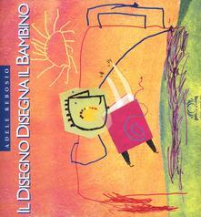 Cocktaillab.it Il disegno disegna il bambino. L'utilizzo del disegno in pedagogia clinica Image