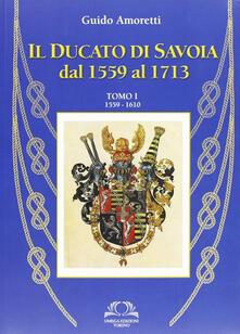 Filippodegasperi.it Il ducato di Savoia. Vol. 1 Image