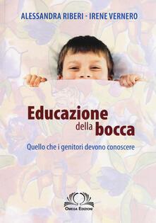 Fondazionesergioperlamusica.it Educazione della bocca. Quello che i genitori devono conoscere Image
