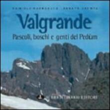 Voluntariadobaleares2014.es Val Grande. Pascoli, boschi e genti del Pedum Image