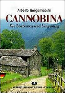 Cannobina. Die Borromea und Umgebung