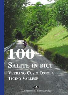 Promoartpalermo.it 100 salite in bici. Verbano Cusio Ossola Ticino vallese Image
