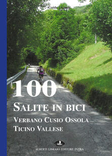 Warholgenova.it 100 salite in bici. Verbano Cusio Ossola Ticino vallese Image
