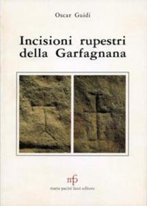 Incisioni rupestri della Garfagnana