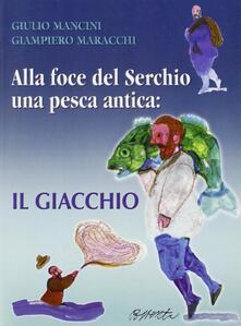Aboutschuster.de Alla foce del Serchio una pesca antica: il giacchio Image