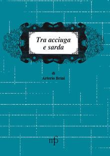 Antondemarirreguera.es Tra acciuga e sarda Image