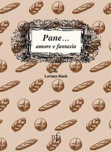 Camfeed.it Pane... amore e fantasia. Ricette per usare il pane raffermo Image