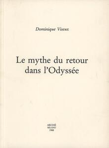 Le mythe du retour dans l'Odyssée