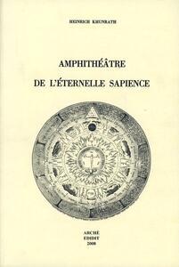 Amphithéâtre de l'éternelle sapience (1609)