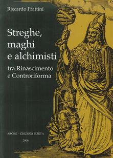 Mercatinidinataletorino.it Streghe, maghi e alchimisti tra Rinascimento e Controriforma Image