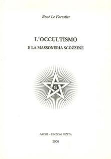 Winniearcher.com L' occultismo e la massoneria scozzese Image