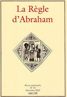 Radiospeed.it La Règle d'Abraham. Vol. 34 Image