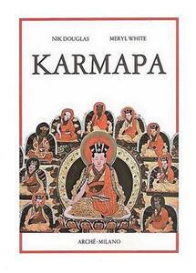 Karmapa. I Lama dal cappello nero del Tibet