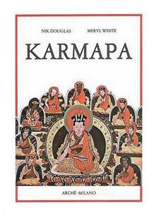 Antondemarirreguera.es Karmapa. I Lama dal cappello nero del Tibet Image