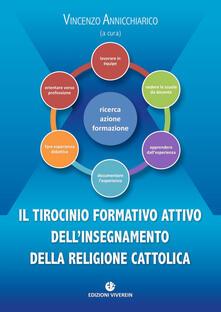 Ilmeglio-delweb.it Il tirocinio formativo attivo dell'insegnamento della religione cattolica Image