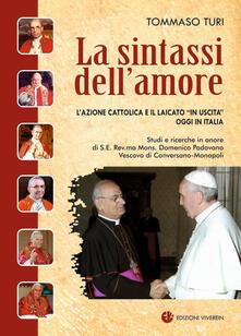 Festivalshakespeare.it La sintassi dell'amore. L'Azione Cattolica e il laicato «in uscita» oggi in Italia Image