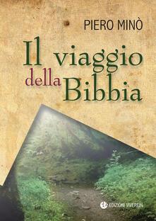 Mercatinidinataletorino.it Il viaggio della Bibbia Image