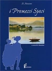 I I promessi sposi. Con espansione online - Manzoni Alessandro - wuz.it