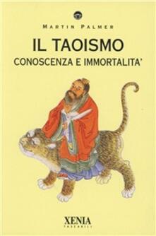 Letterarioprimopiano.it Il taoismo. Conoscenza e immortalità Image