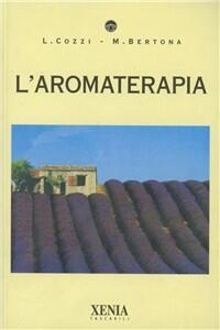 L' aromaterapia