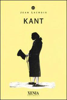 Winniearcher.com Kant Image
