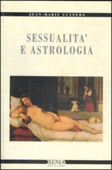 Milanospringparade.it Sessualità e astrologia Image