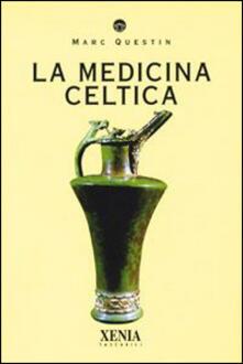 Winniearcher.com La medicina celtica Image