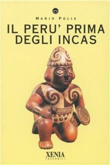 Squillogame.it Il Perù prima degli incas Image