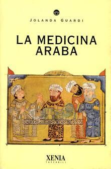Vitalitart.it La medicina araba Image