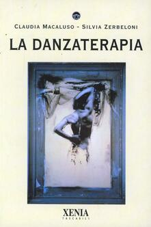 Secchiarapita.it La danzaterapia Image