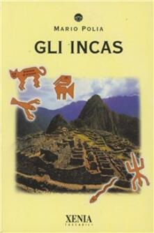 Vitalitart.it Gli incas Image