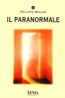 Vitalitart.it Il paranormale Image