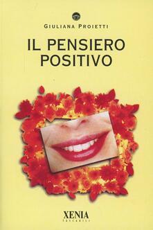 Capturtokyoedition.it Il pensiero positivo Image