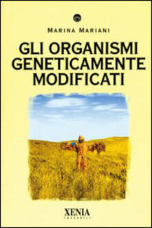 Winniearcher.com Gli organismi geneticamente modificati Image