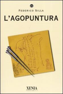 Promoartpalermo.it L' agopuntura Image