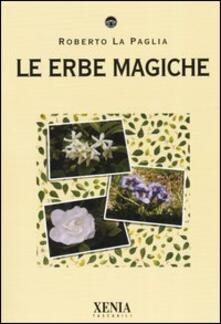 Filmarelalterita.it Le erbe magiche Image