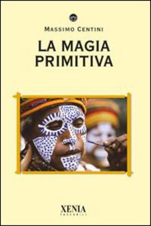 Mercatinidinataletorino.it La magia primitiva Image