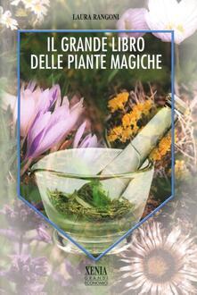 Voluntariadobaleares2014.es Il grande libro delle piante magiche Image