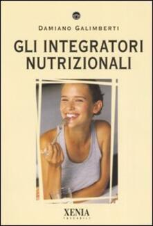 Camfeed.it Gli integratori nutrizionali Image