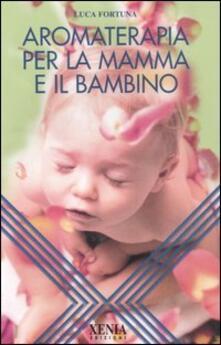 Ipabsantonioabatetrino.it Aromaterapia per la mamma e il bambino Image