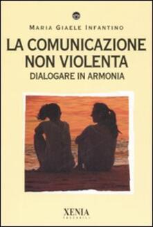 Lpgcsostenible.es La comunicazione non violenta. Dialogare in armonia Image