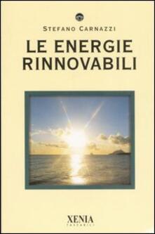 Vitalitart.it Le energie rinnovabili Image
