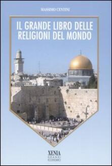 Voluntariadobaleares2014.es Il grande libro delle religioni del mondo Image