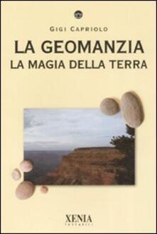 La geomanzia. La magia della terra.pdf
