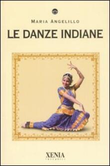 Ristorantezintonio.it Le danze indiane Image